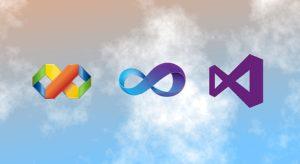 Visual Studio – a IDE para desenvolvimento de apps Windows 10