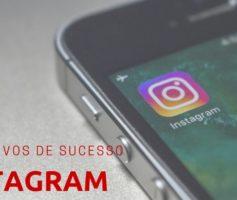 Instagram – Aplicativos de sucesso