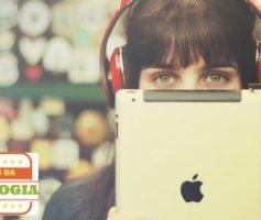 Apple – Gigantes da Tecnologia