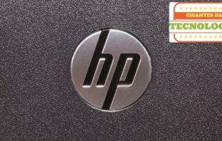 HP (Hewlett-Packard) – Gigantes da Tecnologia