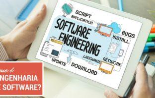 O que é engenharia de software?