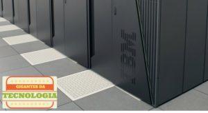 IBM – Gigantes da Tecnologia