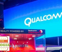 Qualcomm – Gigantes da Tecnologia