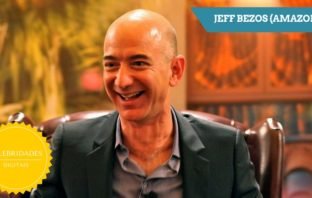 Jeff Bezos (Amazon) – Celebridades Digitais
