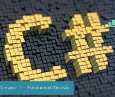 Operador Ternário – Estruturas de decisão [C#]