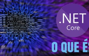 ASP.NET Core – O que é?