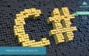 Método De Uma Classe C#