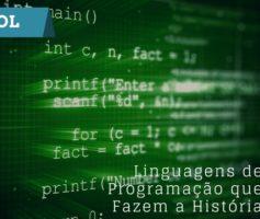 Cobol – Linguagens de programação que fazem a história