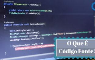 Código Fonte – O Que É?