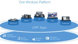 Universal Windows Platform – O que é?