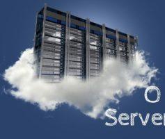 O Que É Serverless?
