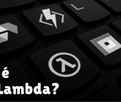 O Que É AWS Lambda?
