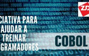 IBM e Open Mainframe Project Lançam Iniciativa Para Ajudar A Treinar Programadores COBOL