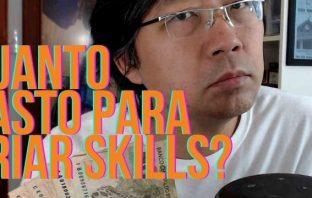 O Que É Alexa Hosted Skill? Comece A Criar Skills Para Alexa Sem Gastar Um Centavo!