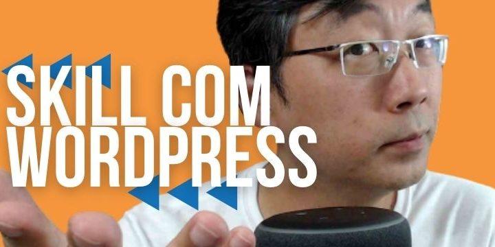 Dicas Para Usar O WordPress No Feed Da Skill De Resumo De Notícias