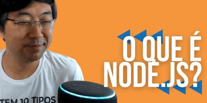 O Que É Node.js?