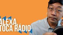 Ouvir Rádio Na Alexa
