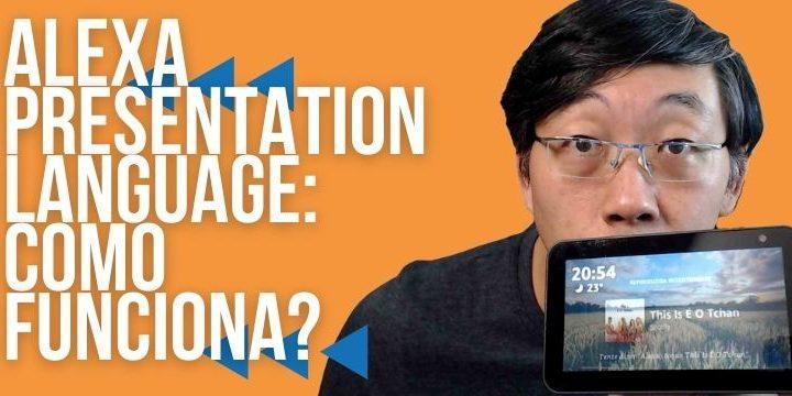 Como Funciona A Alexa Presentation Language (APL)?